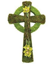 Celtic Cross.